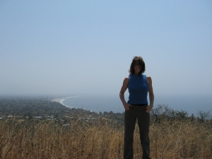 pacific palisades hike