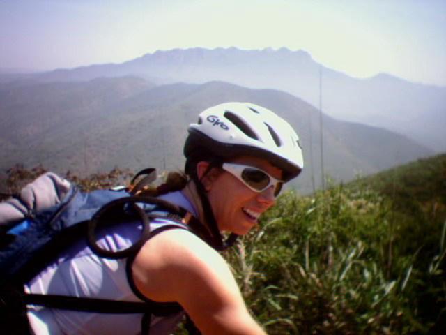 biking brings me JOY